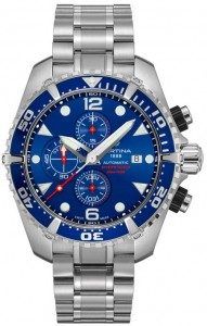 Certina DS Action Chrono Diver  C032.427.11.041.00