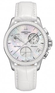 Certina DS First Lady Chrono Moon C030.250.16.106.00