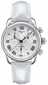 Certina DS Podium Lady Chronograph