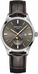 Certina DS 8 Moon Phase C033.457.16.081.00