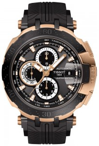 Tissot T-Race MOTO GP Automatic Chronograph Limited Edition 2018