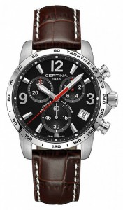 Certina DS Podium Chronograph C034.417.16.057.00