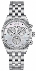 Certina DS-8 Lady Chronograph C033.234.11.118.00