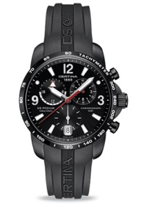 Certina DS Podium Chrono GMT