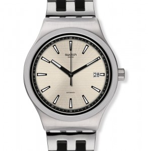 Swatch Sistem Silverline YIS424G